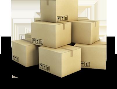 Τα χαρτοκιβώτια αποτελούν τη βέλτιστη λύση για συσκευασία