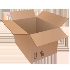 χαρτοκιβωτια και άλλα προϊόντα αποθήκευσης και μεταφοράς
